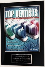 Americas Top Dentists 2009 Edition-Small