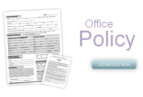 Office-Policy-Form